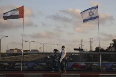امریکا نے یو اے ای کو اسرائیل کا بائیکاٹ ممالک کی فہرست سے نکال دیا