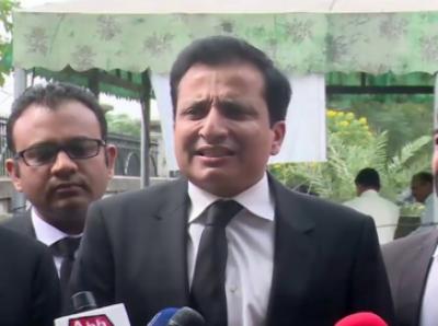 لیگی ایم این اے محسن شاہنواز رانجھا سمیت 5 افراد کیخلاف فراڈ کا مقدمہ درج