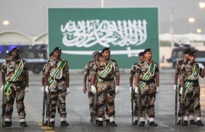 سعودی عرب: غداری کا الزام، 3 فوجیوں کو سزائے موت دیدی گئی