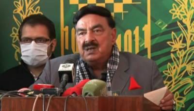 پنجاب میں آئندہ الیکشن کن دو جماعتوں کے درمیان ہونگے ، شیخرشید نے پیش گوئی کردی