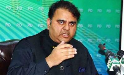 وزیراعظم کا فواد چوہدری کو وزارت اطلاعات کا قلمدان دینے کا فیصلہ