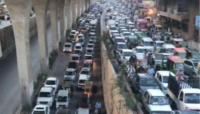 ملک بھر میں احتجاج جاری،گوجرانوالہ میں 21 زخمی،لاہور سمیت کئی شہروں میں سڑکیں بند