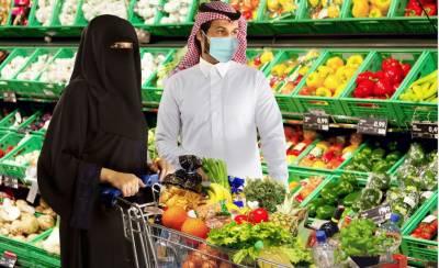 سعودی عرب:رمضان میں آن لائن خریداری میں اضافہ