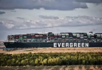 مصر نے نہر سویز میں پھنسنے والا جہاز ضبط کر لیا