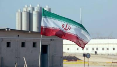 ایران کا 60فیصد یورینیم افزودگی کا عمل شروع کرنےکا اعلان