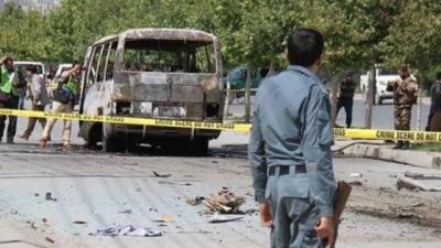 افغانستان: طالبان کے حملوں میں 23سیکیورٹی اہلکار ہلاک،درجنوں زخمی