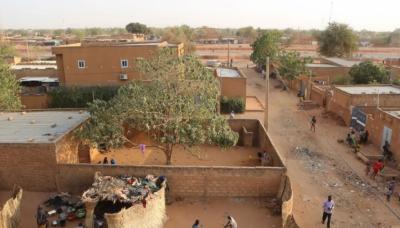 نائیجریا:سکول میں آتشزدگی سے 20سے زائدطلبہ ہلاک