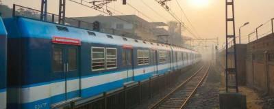 مصر میں مسافر ٹرین پٹڑی سے اتر گئی