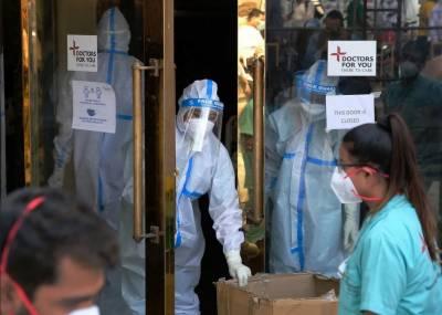 کورونا وائرس کی تباہ کاریاں،بھارت متاثرہ ممالک میں دوسرے نمبرپر