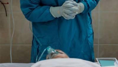 خیبرپختونخوا میں کورونا نے ایک اور ڈاکٹر کی جان لے لی