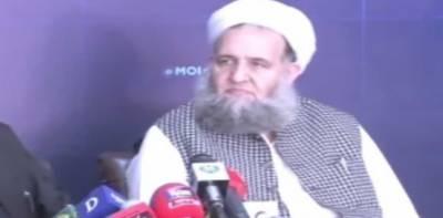 حکومت خاتم النبیین حضرت محمدﷺ کی ناموس کا تحفظ کرے گی، ڈاکٹر نور الحق قادری