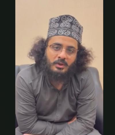 سعد رضوی نے ضد نہ چھوڑی تو ہم پارٹی چھوڑ دیں گے: امیرٹی ایل پی سندھ