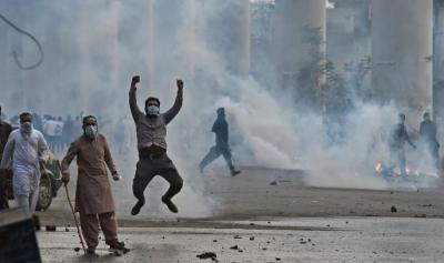 فرانسیسی سفارتخانے کا اپنے شہریوں اور کمپنیوں کو پاکستان چھوڑنے کی ہدایت