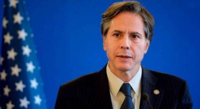 افغانستان سے انخلا کا وقت آ گیا ہے, امریکہ کبھی بھی افغانستان میں ہمیشہ رہنا نہیں چاہتا تھا: امریکی وزیرخارجہ انتھونی بلنکن