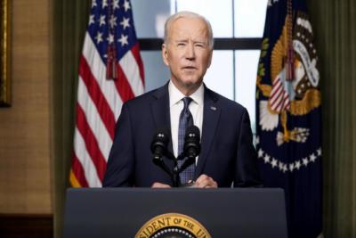 11 ستمبر کو افغانستان سے مکمل فوجی انخلا کیا جائے گا : امریکی صدر جوبائیڈن