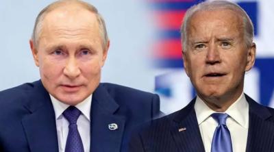 امریکا نے روس پر نئی پابندیاں عائد کردیں، سفارتکاروں کو ملک چھوڑنے کا حکم