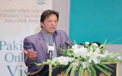 وزیر اعظم عمران خان آج سکھر کا دورہ کریں گے