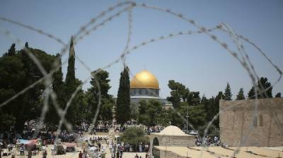 مسجد اقصیٰ پر اسرائیلی حملے قابل مذمت ہیں۔ او آئی سی