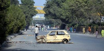 سندھ حکومت نے صوبے بھر میں احتجاج کی پابندی میں مزید 60 روز کی توسیع کردی