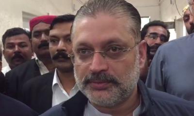 روشن سندھ کیس:شرجیل میمن کی ضمانت کاتفصیلی فیصلہ جاری