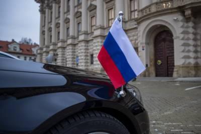 روس کا جمہوریہ چیک کے 20 سفارتکاروں کو ملک چھوڑنے کا حکم