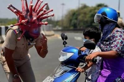 بھارت میں کورونا کی صورتحال مزید سنگین،پونے تین لاکھ نئے کورونا کیسزرپورٹ