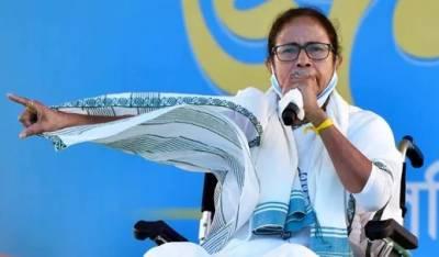 وزیراعظم مودی کو مستعفی ہونا چاہئے ۔ مغربی بنگال کی وزیر اعلی ممتابنرجی