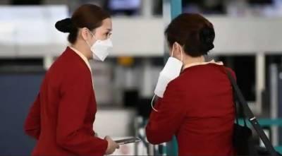 ہانگ کانگ نے ہندوستانی پروازوں پر پابندیعائد کردی