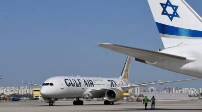 بحرین کی گلف ائیرکا 3جون سےاسرائیل کے لیے پہلی پرواز چلانے کا اعلان
