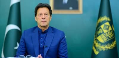 وزیراعظم عمران خان کا اسلاموفوبیا پر لکھا گیا خط سوشل میڈیا پر دوبارہ شیئر