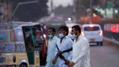 بےقابوکورونا وائرس نے پاکستان میں مزید137 جانیں نگل لیں۔