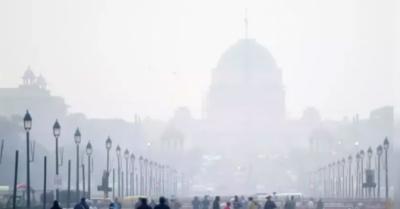 بھارت دنیا میں آلودگی پھیلانے کے حوالے سےتیسرابڑاملک بن گیا