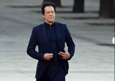 وزیراعظم عمران خان آج صبح نوشہرہ اور پشاور کا ایک روزہ دورہ کریں گے