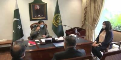 پاکستان تیونس کے ساتھ اپنے تعلقات کو انتہائی اہمیت دیتا ہے:وزیراعظم