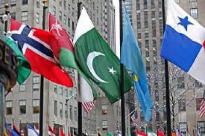پاکستان نے اقوام متحدہ کے 3 اہم اداروں کی رکنیت حاصل کر لی