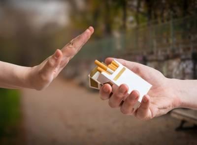 پاکستان میں نوجوانوں کو تمباکو نوشی سے بچا نے کیلئے پوسٹ کارڈ کمپین لانچ کر دی گئی ہے