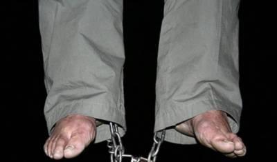 دنیا بھر میں گزشتہ برس سزائے موت کے واقعات میں نمایاں کمی واقع
