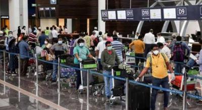 عمان نے بھارت، پاکستان اوربنگلا دیش پر سفری پابندیاں عائد کردیں