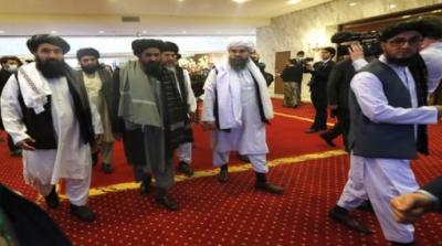 ترکی میں افغان حکومت اور طالبان کے مابین ہونے والی مجوزہ امن کانفرنس ملتوی