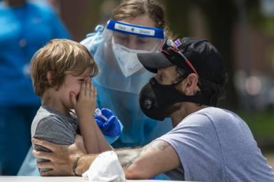 کوروناوائرس: دنیا بھر میں کیسز14کروڑ44لاکھ31ہزار سے تجاوز کر گئے ۔