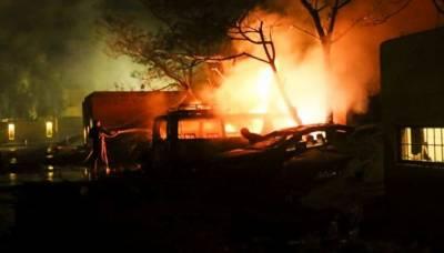 کوئٹہ دھماکے میں اموات کی تعداد 5 ہوگئی، مقدمہ درج