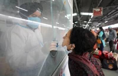 بھارت میں کورونا کے نئے وائرس کا انکشاف