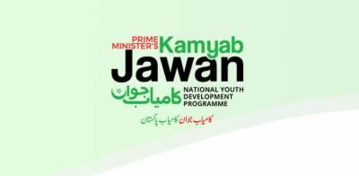 کامیاب جوان پروگرام :آسان شرائط پر قرض حاصل کرنے کا سنہری موقع