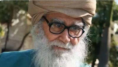 برصغیر کے معروف اسلامی سکالر مولانا وحیدالدین خان خالق حقیقی سے جا ملے