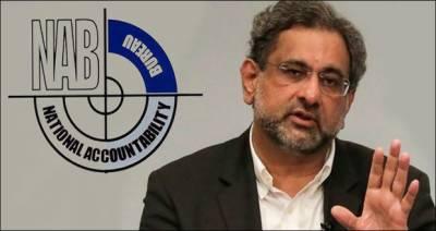 نیب راولپنڈی نے شاہد خاقان عباسی کو نئی انکوائری میں طلب کرلیا