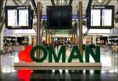 عمان میں بھارت،پاکستان،بنگلہ دیش سے آنے والے مسافروں کے داخلے پر پابندی