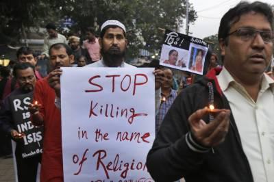امریکی محکمہ خارجہ ہندوستان کو بلیک لسٹ میں شامل کرے۔ امریکی کمیشن کا مطالبہ
