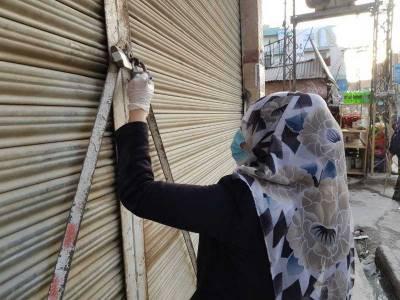 ملتان:کورونا ایس او پیز کی خلاف ورزی، 4 افراد گرفتار، 13 بسوں کا چالان