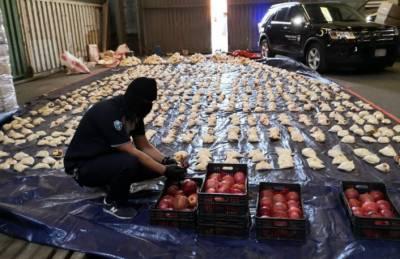 سعودی عرب نے لبنان سے پھلوں اور سبزیوں کی برآمدات بند کردیں