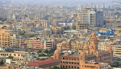 سبزے کی کمی نے کراچی کو بے حس و بے جان کنکریٹ کا جنگل بنا دیا